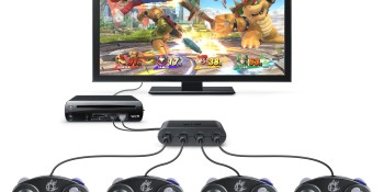 Here's how to get Wii U's GameCube Controller Adapter working on Windows