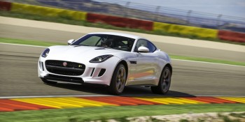 Is Jaguar planning an electric sports car? We can hope