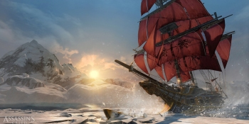 Assassin's Creed, Far Cry 4, and Watch Dogs push Ubisoft to record 3Q — nearly $1B