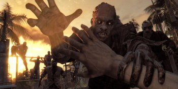 Dying Light celebrates players' zombie-stomping records with new video