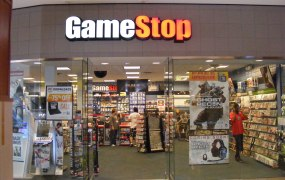 GameStop is still the big destination for PS4 and Xbox One owners, but investors continue to worry about digital.