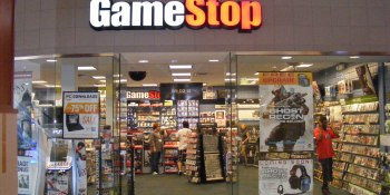 GameStop stock price tanks after Microsoft announces new digital-gaming service