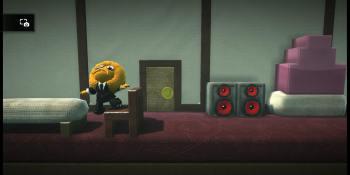 Here's how 8 of 2014's biggest games look in LittleBigPlanet