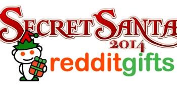 Reddit Secret Santa hits 200K signups, aims to break Guinness world record (again)