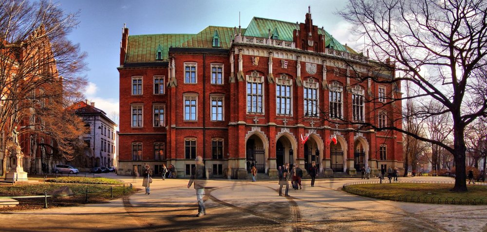 The Jagiellonian University in Krakow is one of the oldest in the world. It now offers a course in game development.