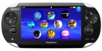 Sony clarifies Vita 'legacy platform' statement: 'Our portable business will be continued'