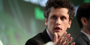Box CEO Aaron Levie says Wall Street 'is still trying to figure out' his business