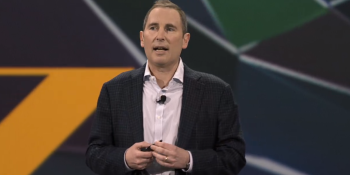 Amazon launches the Aurora database engine in its cloud, challenging Oracle