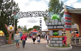 Angry Birds Land Finland