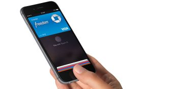 How to use Apple Pay to return that sweater your wife hated
