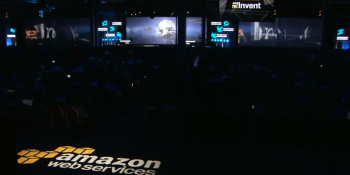 Amazon Web Services tacks on Lambda, a new model for running apps in the cloud