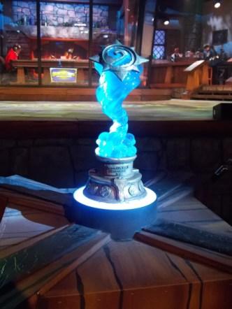 BlizzCon 2014: Hearthstone trophy