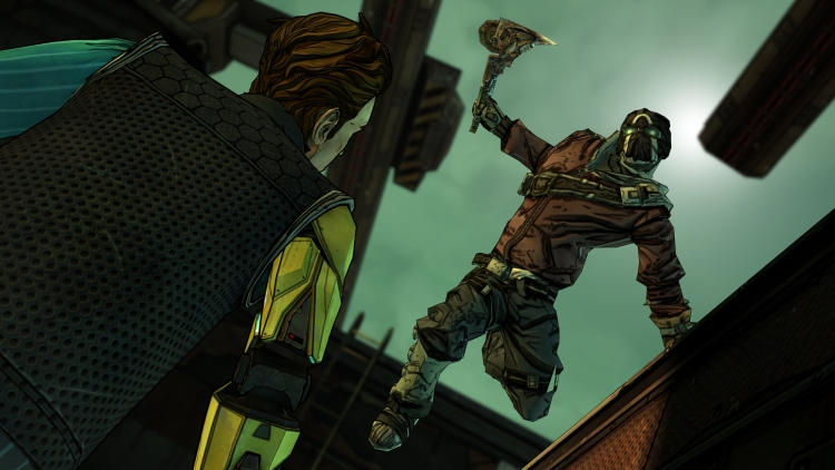Tales from the Borderlands 1