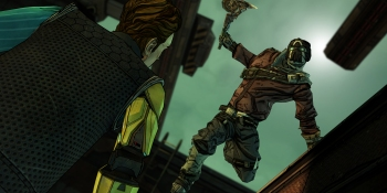 Tales from the Borderlands: Episode 1 delivers a hilarious knockout blow without relying on the usual fighters (review)