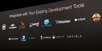 Amazon teases a GitHub-like code-repository service in its big public cloud
