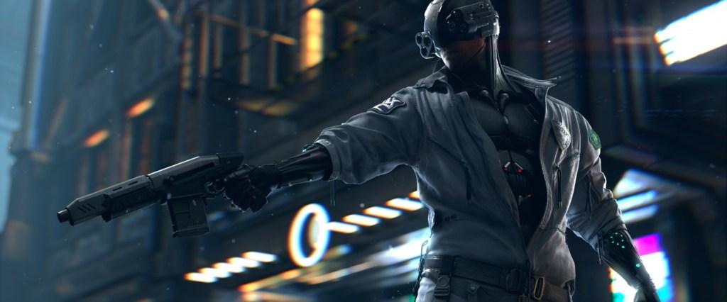 Cyberpunk still 2
