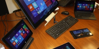 IDC predicts tablet growth of just 7.2% in 2014 as iPad sees first annual decline, PC shipments to fall by 2.7%