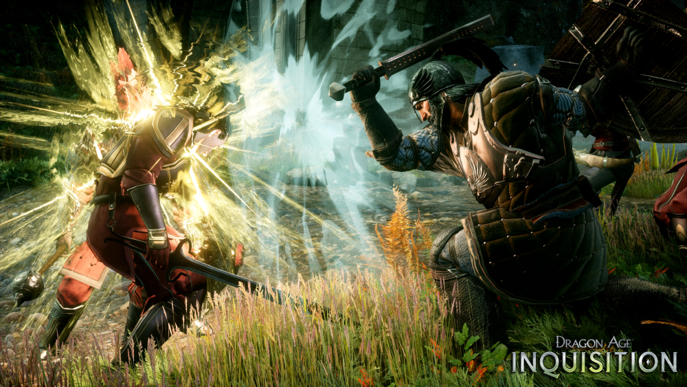 Dragon Age: Inquisition suffers from a weak main story, but one hell of a central hook.