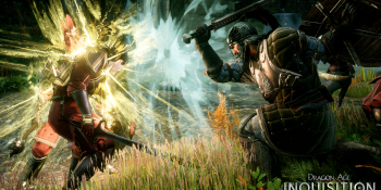 BioWare senior creative director Mike Laidlaw announces his departure
