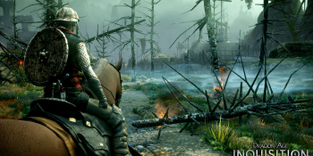 Dragon Age: Inquisition is too big, and that's almost just right (review)