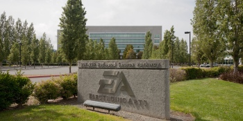 Made in America: Game industry grows 4 times faster than U.S. economy