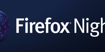 Firefox Nightly gets tab audio indicators and single-click muting
