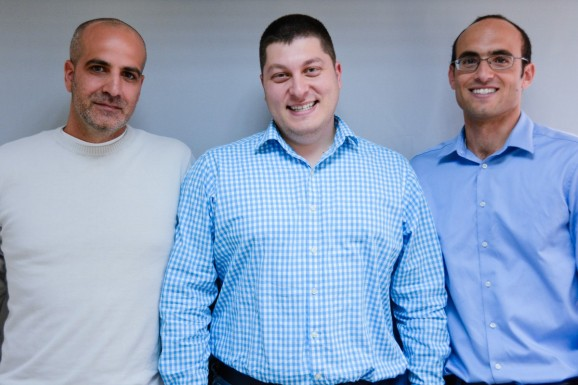 Michael Shemesh: Forter Raises $15M As It Takes Care Of Fraud Detection For