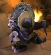 Gamon from World of Warcraft