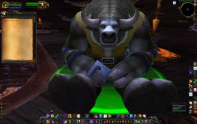 Gamon in World of Warcraft