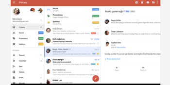 Google strengthens Gmail security with optical character recognition for attachments