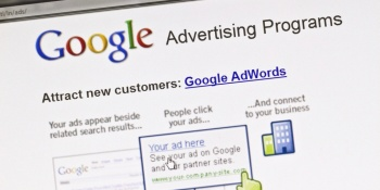 Why your AdWords traffic isn't converting into customers