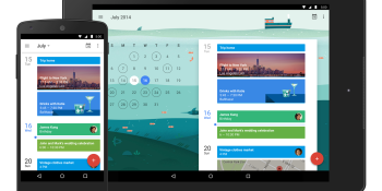 Google Calendar will stop sending SMS notifications on June 27, 2015