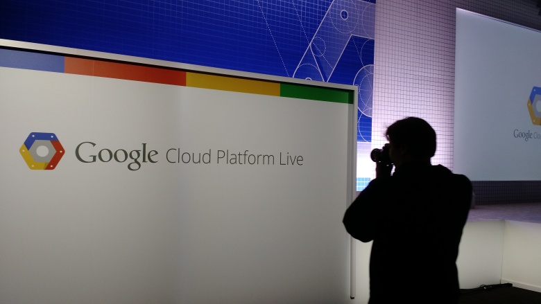 Google S New Cloud Storage Nearline Service Stores Company