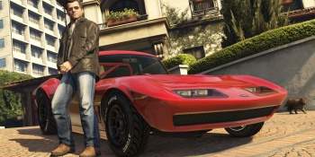Grand Theft Online just had its best money-making quarter ever