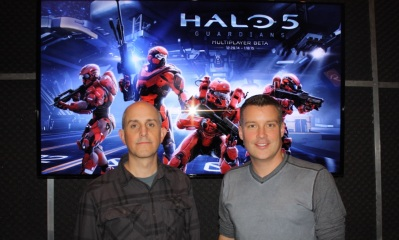 Halo 5: Guardians' creators discuss the 'instruments of death' in