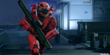 Halo 5 beta won't work for you? You may need to reinstall it