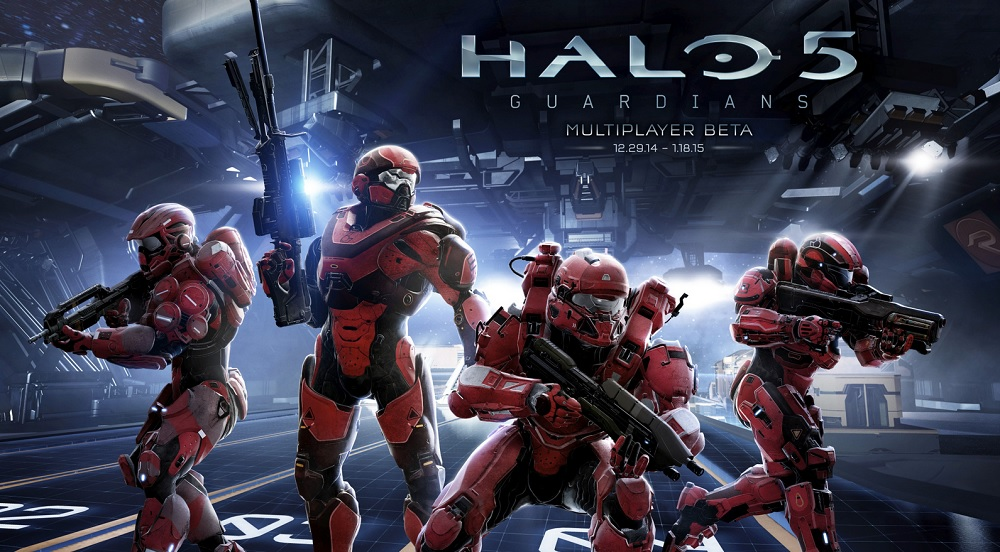 How To Download The Halo 5 Guardians Beta Venturebeat