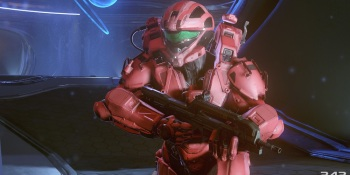 How your Halo 5: Guardians beta feedback is changing sprint, weapons, and more