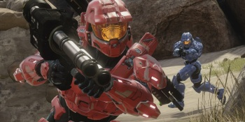 Halo: The Master Chief Collection matchmaking is broken, and Microsoft's fix may not work for you  (update)
