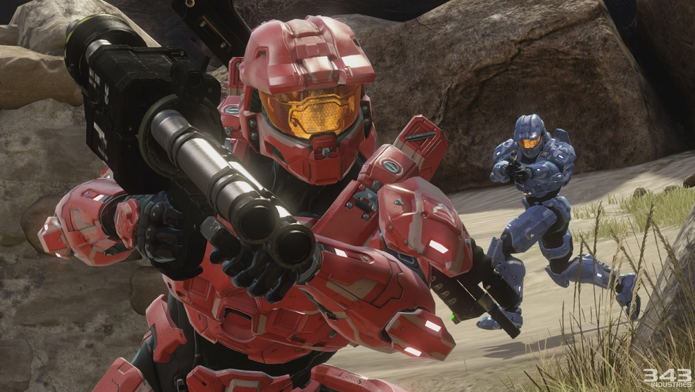 Halo: Master Chief Collection multiplayer takes you down memory lane