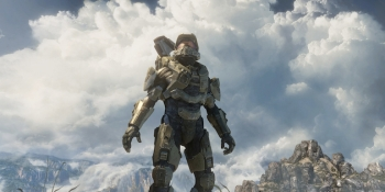 Microsoft debuts Halo: The Master Chief Collection at big fan event