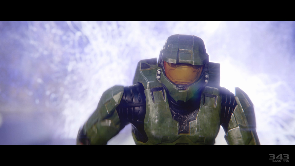 Halo The Master Chief Collection Is Part Time Capsule Part