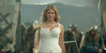 Machine Zone to dump Kate Upton for Mariah Carey in Game of War ads
