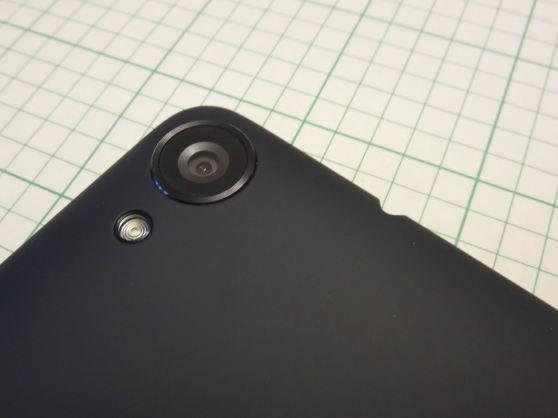 Nexus 9 camera