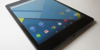Nexus 9 tablet shows Google is thinking bigger — but not big enough (review)