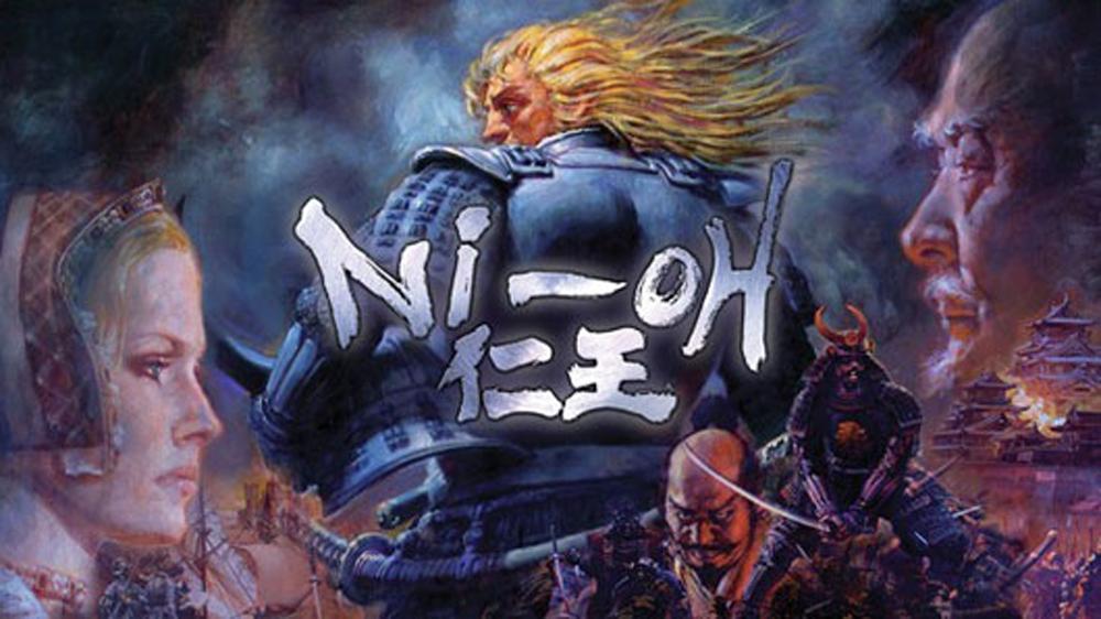 Ni-Oh concept art