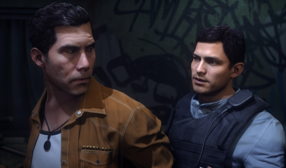 [battlefield hardline campaign]Battlefield: Hardline single-player campaign feels like a Miami Vice TV show (hands-on preview)