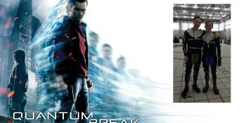 Remedy Entertainment soaks in the lessons of Xbox One exclusive Quantum Break