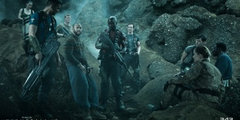 'Halo: Nightfall' pilot gives Master Chief's universe a respectful Hollywood treatment