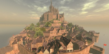 Linden Lab explores VR for its next-generation virtual world (interview)